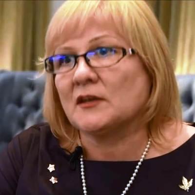 Ирина Толстихина, Корпоративный директор APL