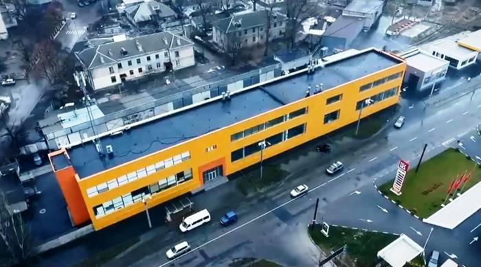 Собственный завод продукции APLGO