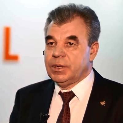 Александр Степанов, Вице-президент APL