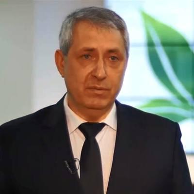 Борис Пешкес, генеральный директор APL