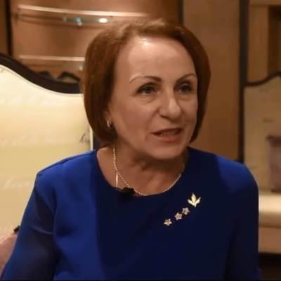 Нина Шашукова, премьер-директор APL