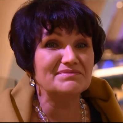 Нина Царикович, Национальный директор APL