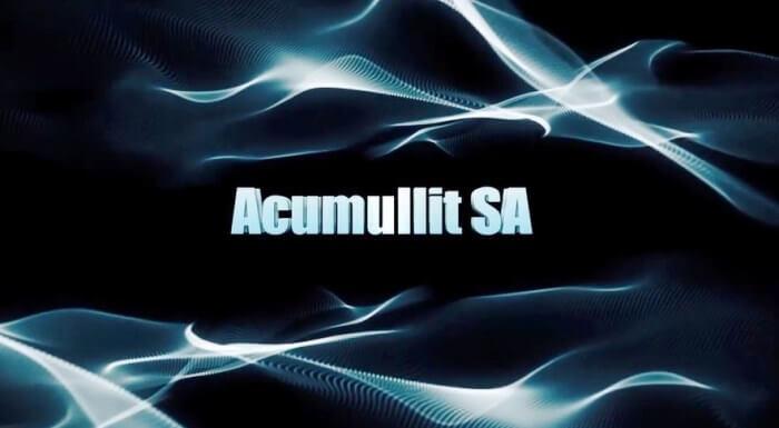 Acumullit SA - это инновационная технология
