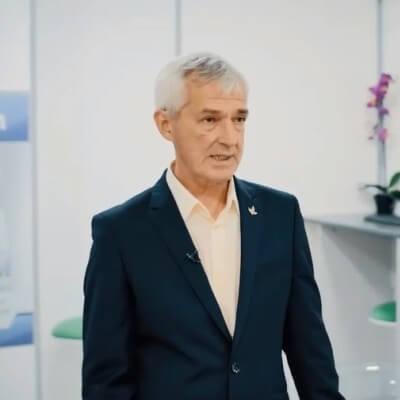 Сергей Алангов, Управляющий директор APL GO