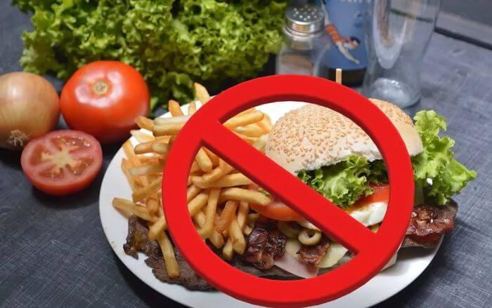 Способы снижения холестерина